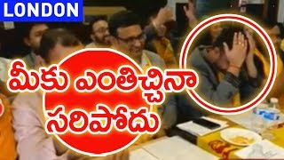 NRI BJP Leader Clarifies the funds which were released, but TDP making Fun of YSRCP
