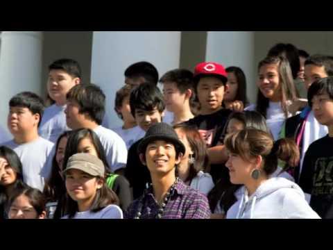 Pacific Buddhist Academy 2010