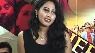 Neelambari - Interview of Neelambari Perumal female lead of the movie Jeet Lengey Jahaan