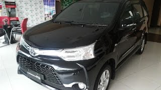 Review Toyota Grand New Avanza Veloz 1300cc 2015