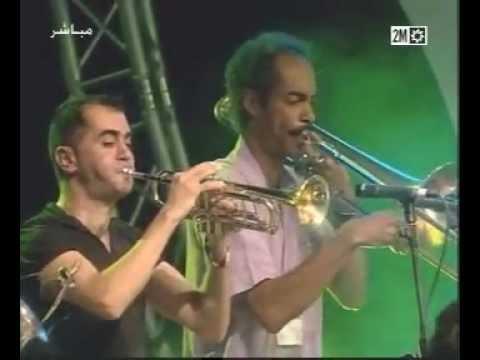 Mustapha Didouh & Cheb Khaled: Didi Casablanca 2002