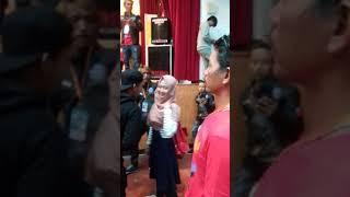 Diana Sastra live di Tainan laskar Cirebon