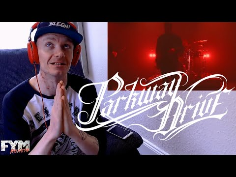 "Parkway Drive - ""Prey"" REACTION"