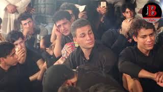شاهد من الذي دعا مرتضى حرب الى المهرجان | مهرجان الشهيد سجاد السماوي