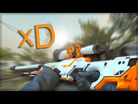 xD - CS:GO