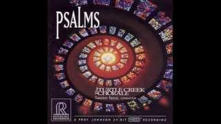 Psalm 8 - The Majesty and Glory of Your Name - The Turtle Creek Chorale