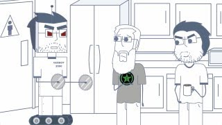 OmniGus – Rooster Teeth Animated Adventures