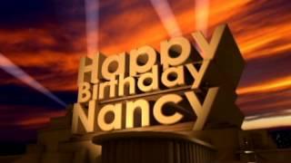 download lagu Happy Birthday Nancy gratis