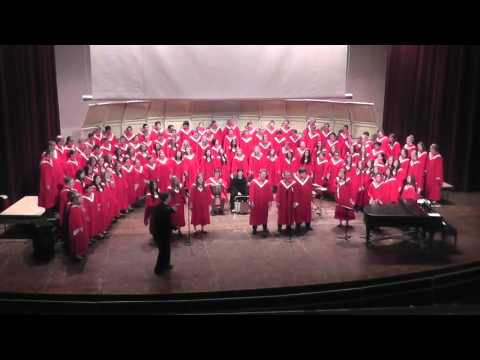 Balleilakka - Austin High School Concert Choir