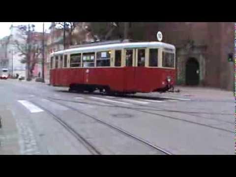 125 - Lecie Komunikacji Miejskiej W Bydgoszczy Cz.3--Parada