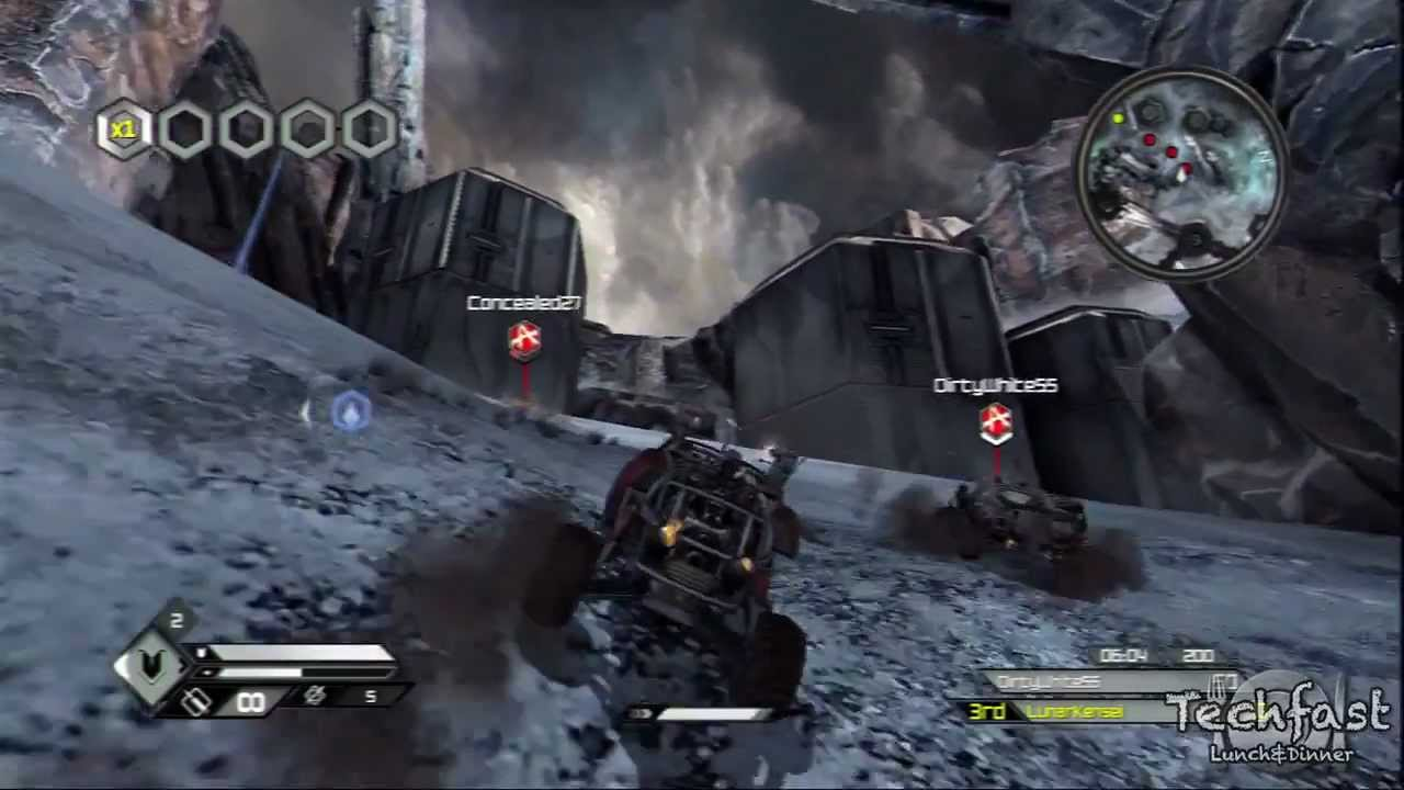 Rage Gameplay Xbox 360 Rage Game Review Xbox 360