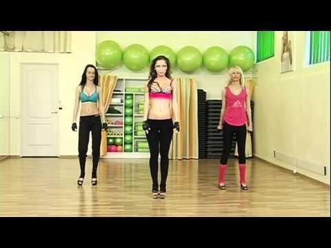 Go-go Львів (гоу гоу) / Go go танцы видео