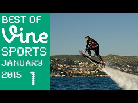 Best Sport Vines | January 2015 Week 1