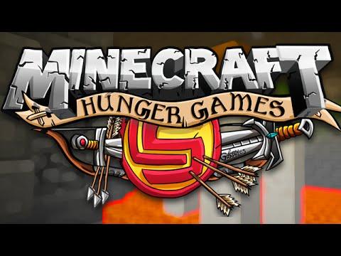 Minecraft: Hunger Games Survival w CaptainSparklez THE BRINK OF DEATH