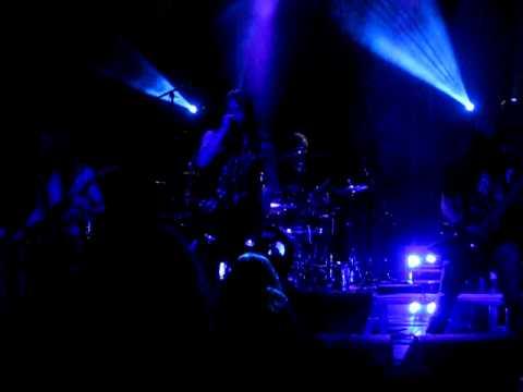 HELJAREYGA - Vetrarbreytin, live @ Luxor, Arnhem, NL