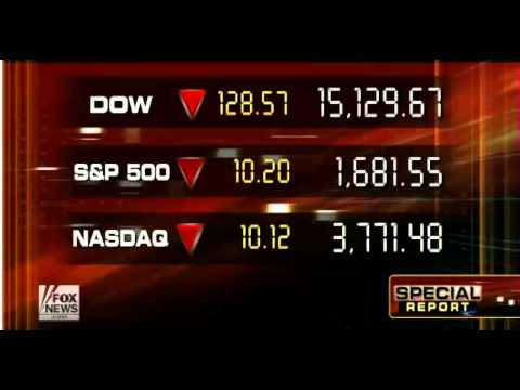 Government Shut Down Global Markets Concerned Economic Hit China Markets Up Concerns