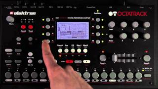 Octatrack Know-How — Lesson #7: Trig Modes