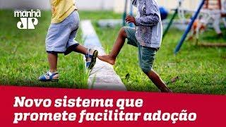 CNJ apresenta novo sistema que promete facilitar adoção no Brasil