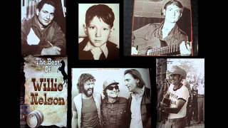 Watch Willie Nelson Lonely Street video