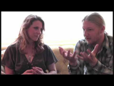 George Wein Interviews Susan Tedeschi and Derek Trucks