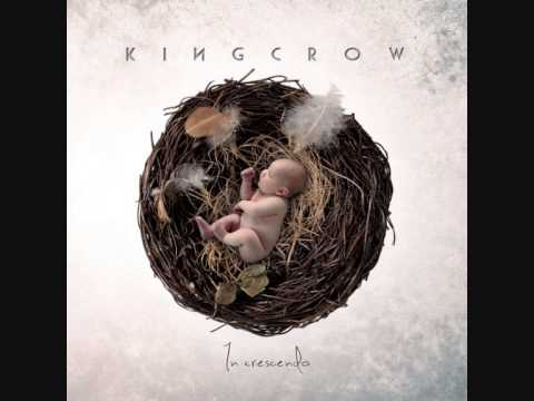 KINGCROW - This Ain't Another Love Song