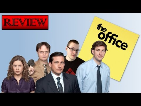 The Office: The Complete Series (TV Show) - Review Junction