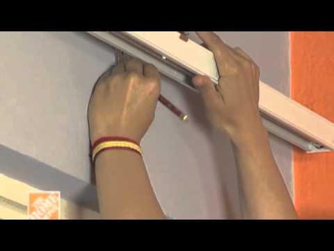 Como instalar calha de aluminio