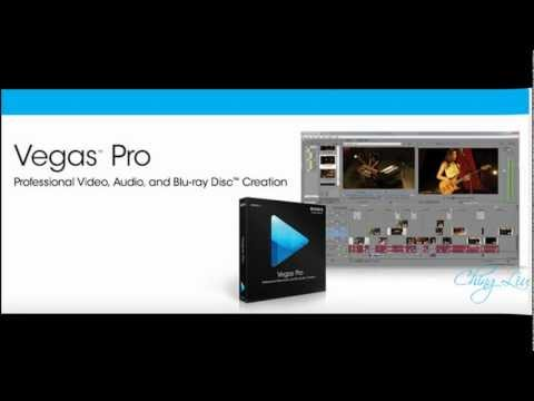 Sony vegas pro 12 build 486 with patch (64bit) free download