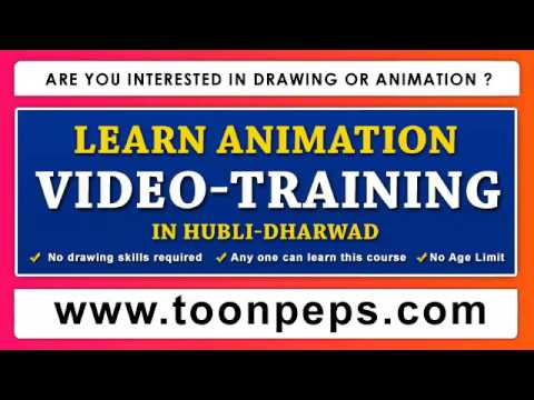 347 learn animation video training in hubli dharwad easy from your home 0646069092