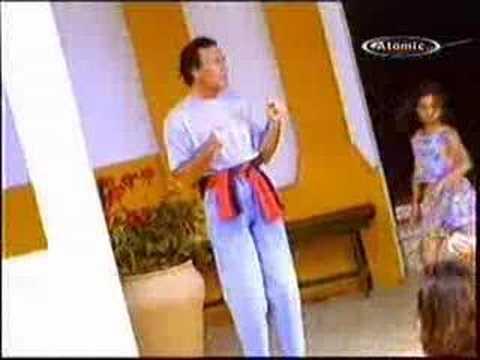 Julio Iglesias - Agua Dulce, Agua Sala