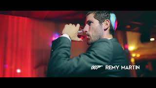 The 007 Party (First Edition) - Level 8 & Remy Martin's James Bond Themed Party Series