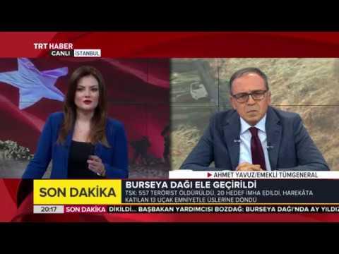 28 Ocak 2018 tarihli TRT Ana Haber Bülteni