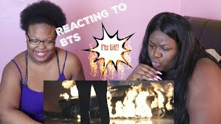 Download Lagu Non-KPOP Fan React to BTS (Sisters React to All Things BTS) Gratis STAFABAND