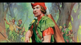 Learn English Through Story | Robin Hood Elementary Level