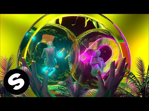 Sam Feldt & SRNO - Hide & Seek (feat. Joe Housley) [Official Lyric Video]