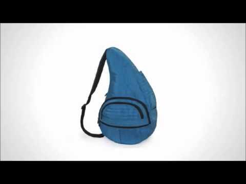 Healthy Back Bag美國寶背包品牌形象