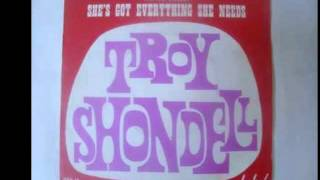Troy Shondell - Head Man