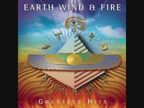 September - Earth, Wind & Fire Music Videos