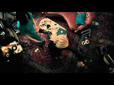 Trapped by a thing called love -  Only lovers left alive scene HD