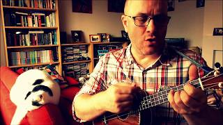 The Vipers' 'Easy Rider' - skiffle / blues ukulele - Jez Quayle