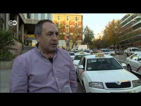 Uber умер? или Почему таксисты вздохнули с облегчением