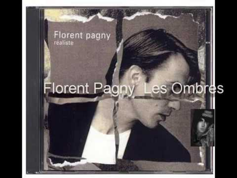 Florent Pagny - Les Ombres