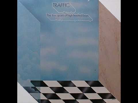 Traffic - Light Up Or Leave Me Alone