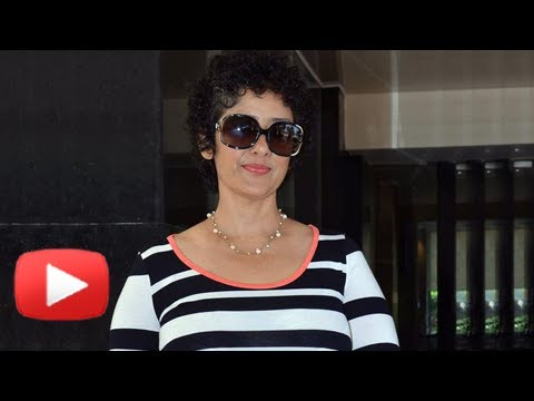 Manisha Koirala Talks About Her Bollywood Comeback & Surviving Cancer