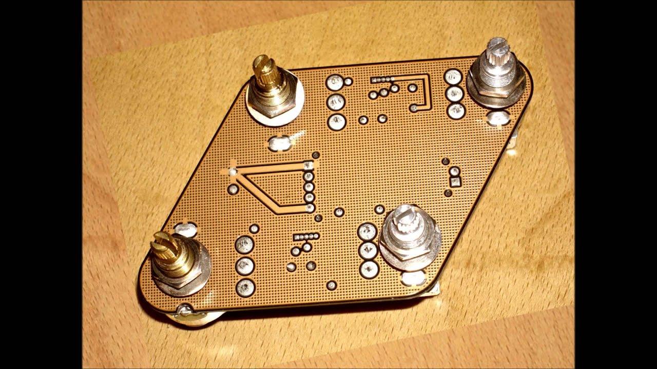 2012 Les Paul Standard Wiring Diagram : Gibson les paul standard pcb youtube