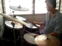 Eddy Tan drum solo
