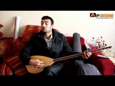 Ali Rıza Gültekin - Hancım dılo dılo - Sen gelmezsen Arguvan'a gidemem - Almanya Darmstadt