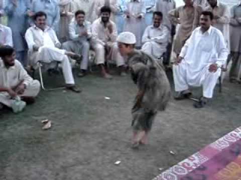 pashto mast dance 2009