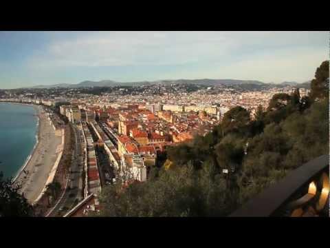 Hotel Villa Rivoli, Nice, France - Unravel Travel TV