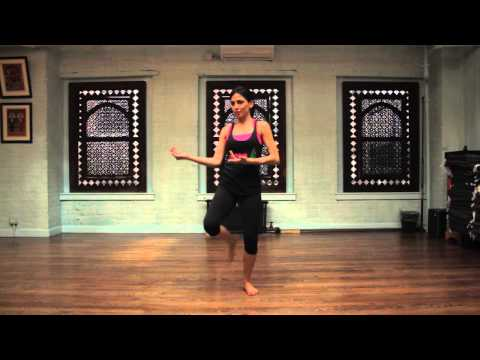 Part 4: Learn Jazba (Ladies vs Ricky Bahl) (Anushka Sharma)...